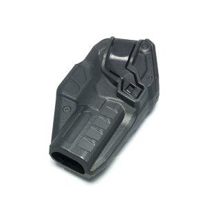 Radar Holster für Beretta APX, Kunststoff, taktischer Einsatz-Holster, Index Finger und Retention Sicherung