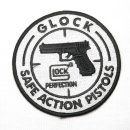 Glock Patch Safe Action
