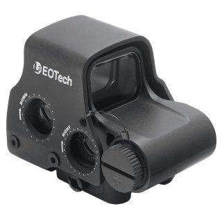 EOTech Model EXPS3™ Reflexvisier
