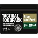 Plov, Reis und Schweinefleisch [Energie: 565 kcal]
