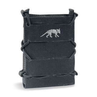 SGL MAG POUCH MCL BLACK