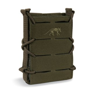 TT SGL MAG Pouch MCL Olive Drab