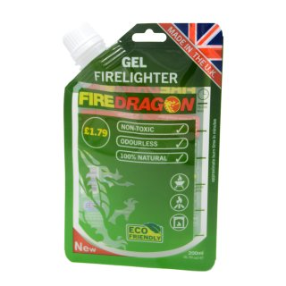 FireDragon Gel 200 ml