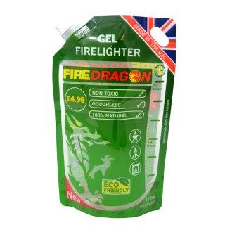 FireDragon Gel 1000 ml