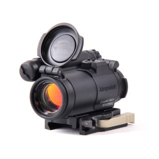 Aimpoint CompM5 with LRP mount 22mm optical axis