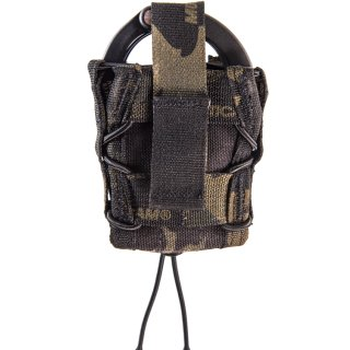 HSGI: Handcuff TACO MOLLE MultiCam BK