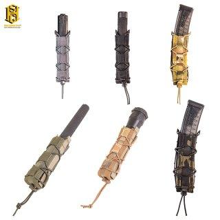 HSGI: Extended Pistol MOLLE