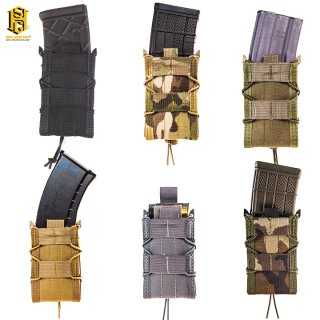 HSGI: Rifle TACO MOLLE
