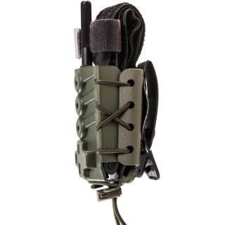 HSGI: Kydex Tourniquet TACO U-Mount Olive Drab