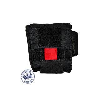 HSGI: On or Off Duty Medical Pouch Black