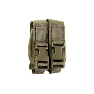 HSGI: Modular Pistol Mag Pouch Single MOLLE Olive Drab