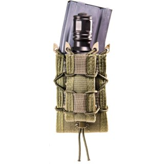 HSGI: Double Decker TACO Belt Mount Olive Drab