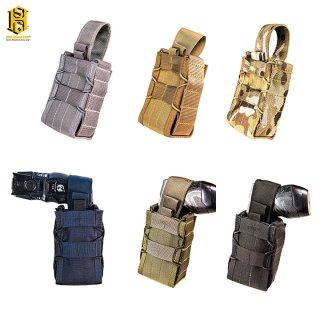 HSGI: Stun Gun TACO Belt Mount