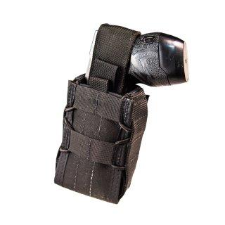 HSGI: Stun Gun TACO Belt Mount Black