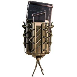 HSGI: Poly Double Decker TACO U-MOUNT