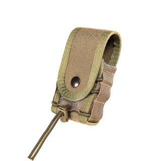 HSGI: Handcuff TACO Covered MOLLE