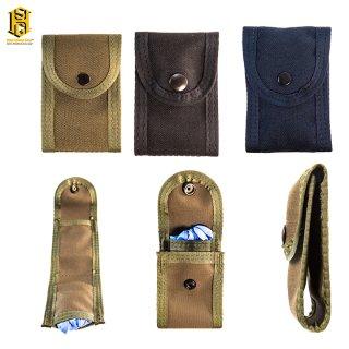 HSGI: Duty Glove Pouch Covered U-MOUNT
