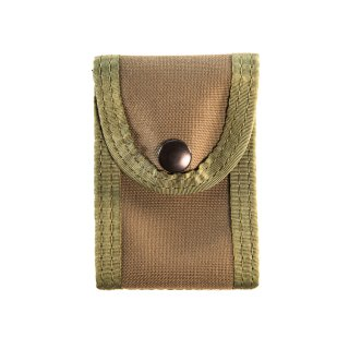 HSGI: Duty Glove Pouch Covered U-MOUNT Olive Drab