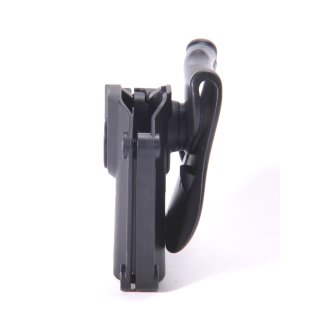 Cytac Universal Holster Synth/Paddle Right Pistol