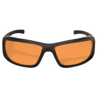 Edge Tatical Hamel Matte Black-Tigers Eye Vapor Shield Anti-Fog TT