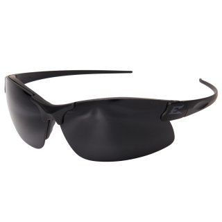 Edge Tatical Sharp Edge Matte Black-G-15 Vapor Shield Anti-Fog