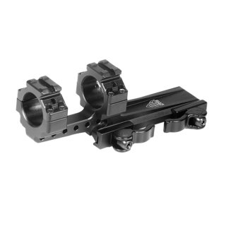 Integral QD 30mm Mount High