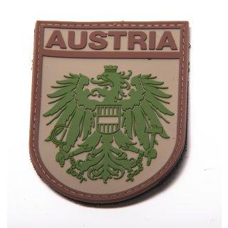 Austria Patch