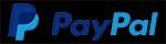 Zahlungsmöglichkeit PayPal